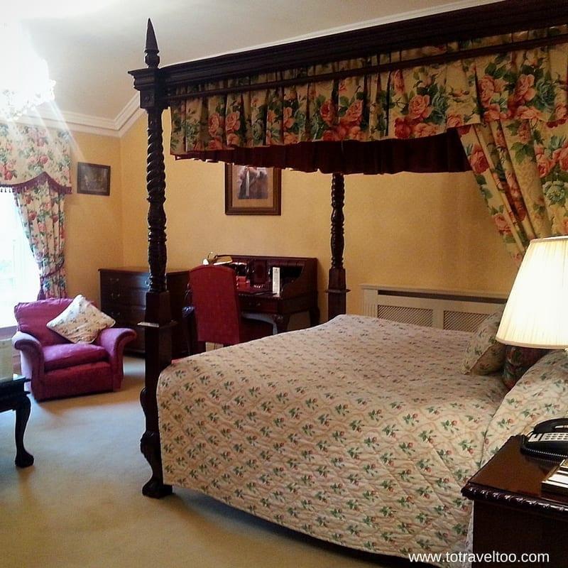 Barberstown Castle Ireland
