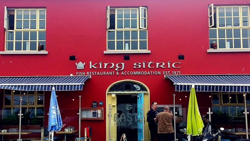 Self drive Ireland itinerary