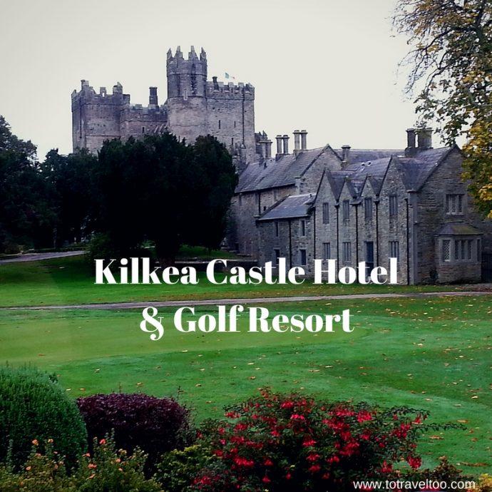 Kilkea Castle