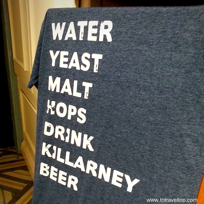 Killarney Brewing Company