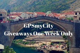 GPSmyCity