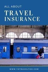 Travel Insurance for Travelers