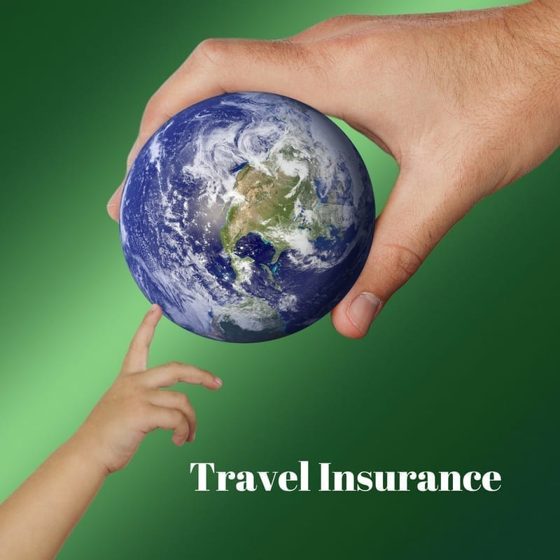 Travel Insurance for Australian and New Zealand Travellers