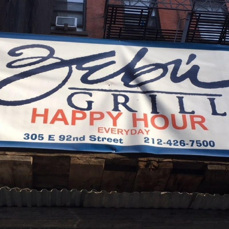 Best Happy Hour Bars in the World