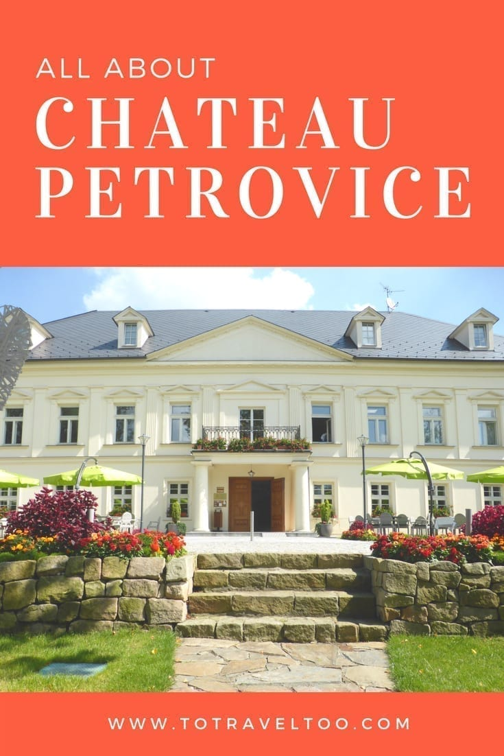 Chateau Petrovice