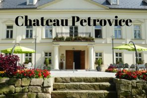 Chateau Petrovice