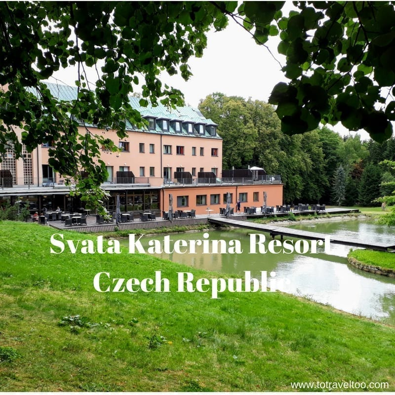 Svata Katerina Resort
