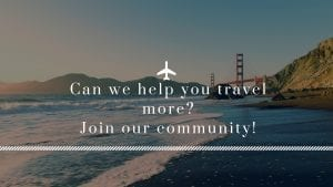 how can we help you travel more
