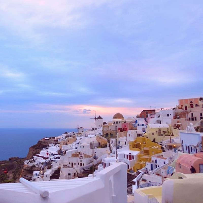 Places in the world to visit
