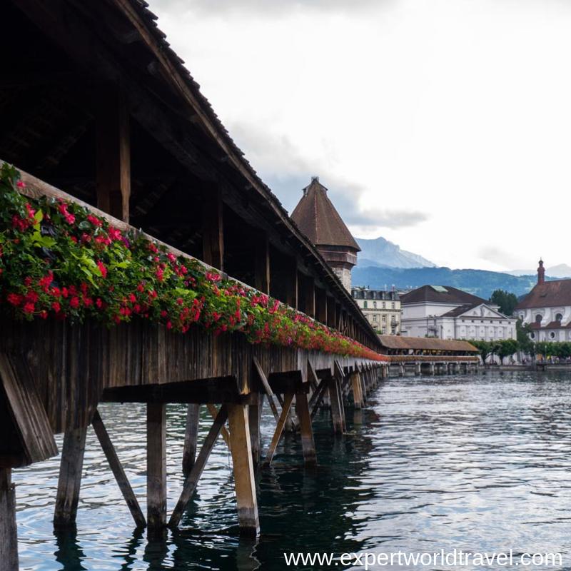 Switzerland Itinerary