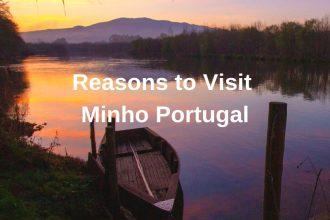 Minho Portugal