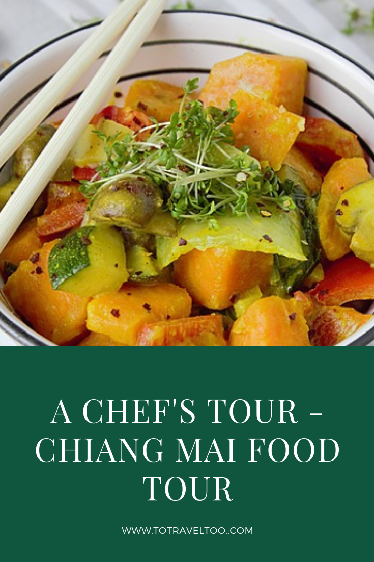 Chiang Mai Food Tour