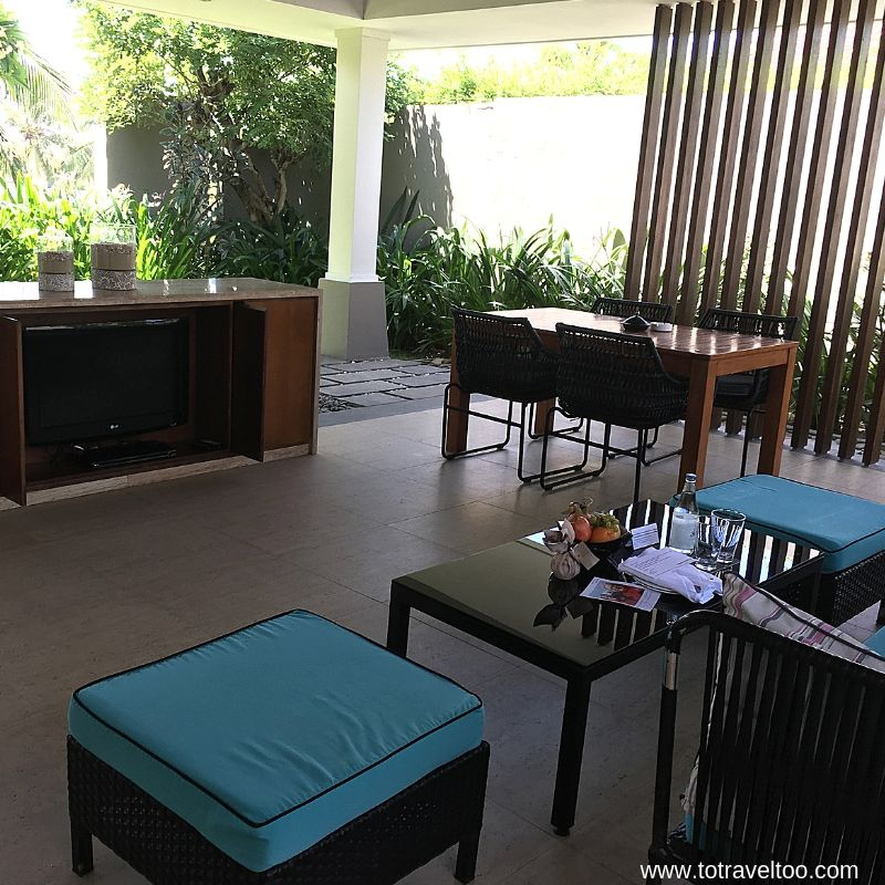 One bedroom cottage - luxury escape in Vietnam