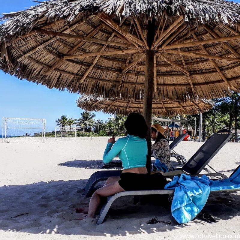Pullman Danang Beach Resort - luxury escape in Vietnam