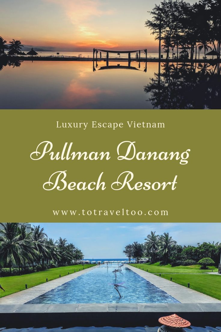 Luxury Escape Vietnam