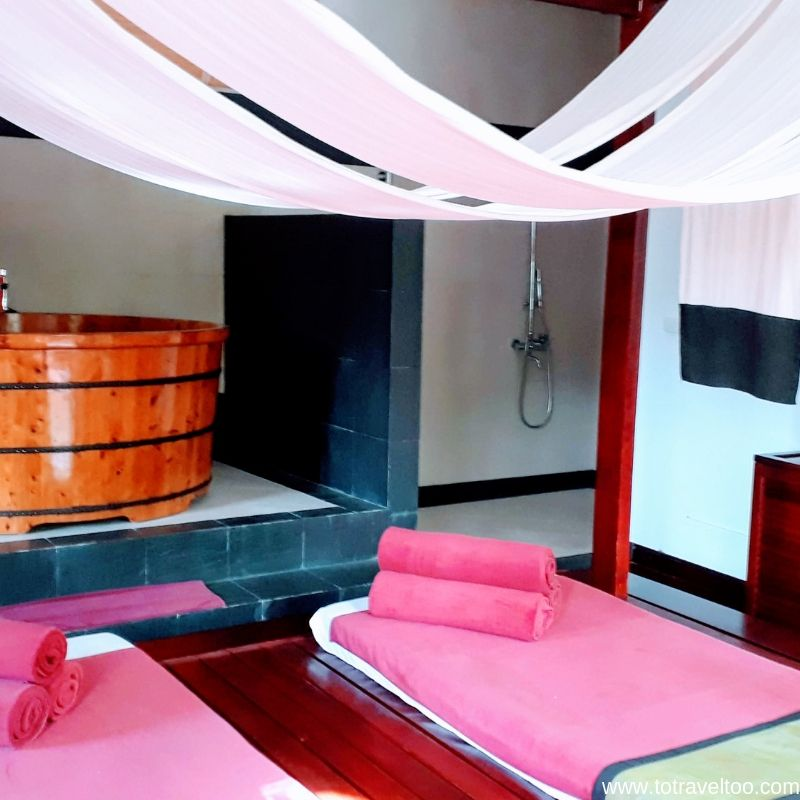 Spa at Victoria Sapa Resort & Spa