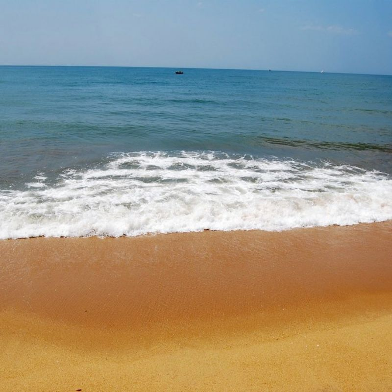Negombo Places to visit in Sri Lanka