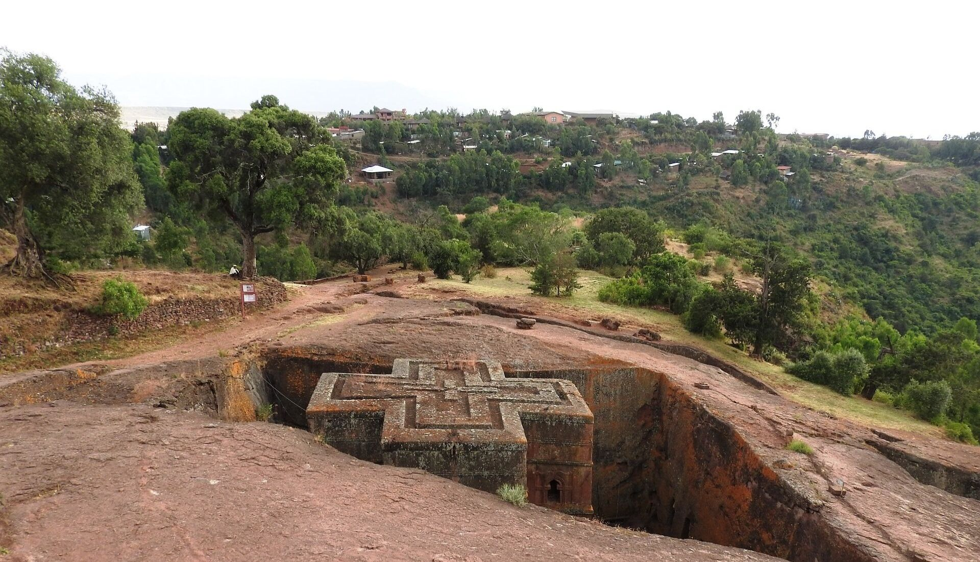 Activities to do in Ethiopia Churches