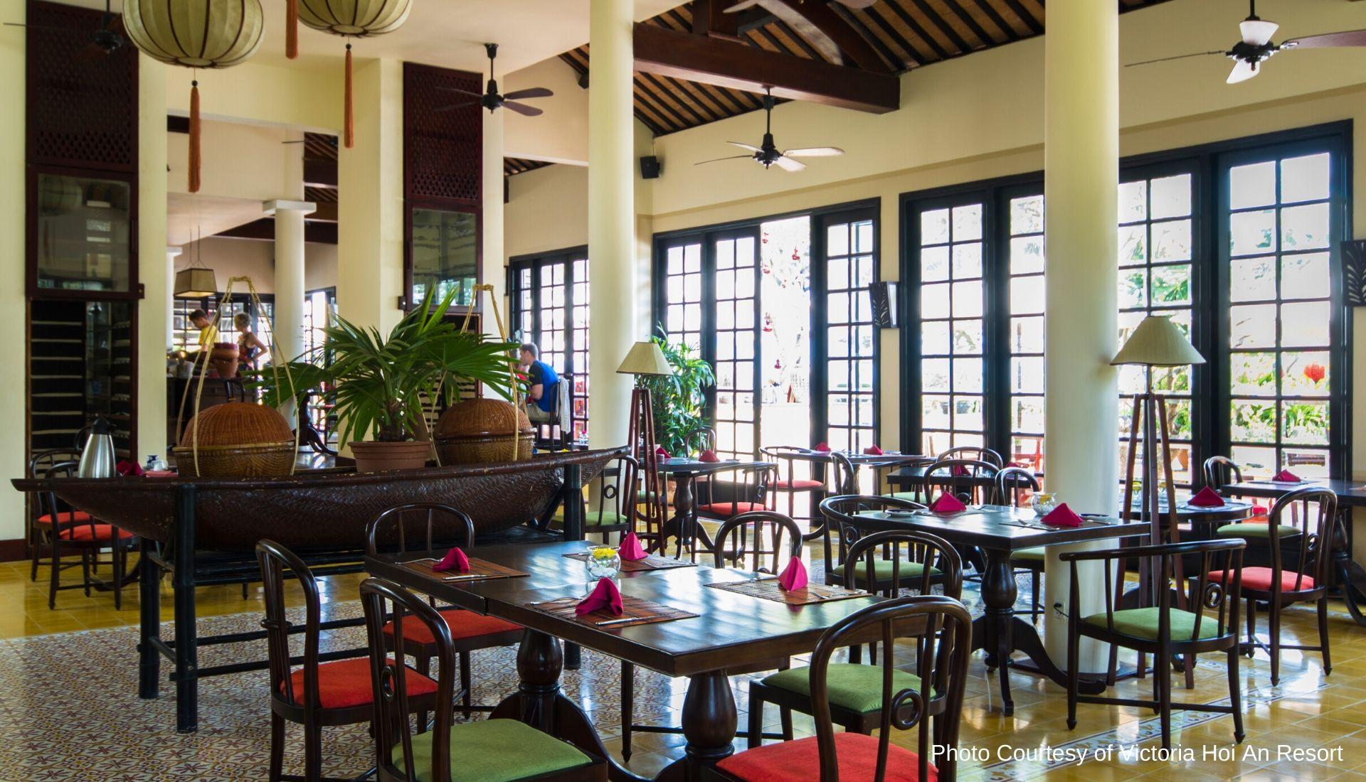 L'Annam Restaurant