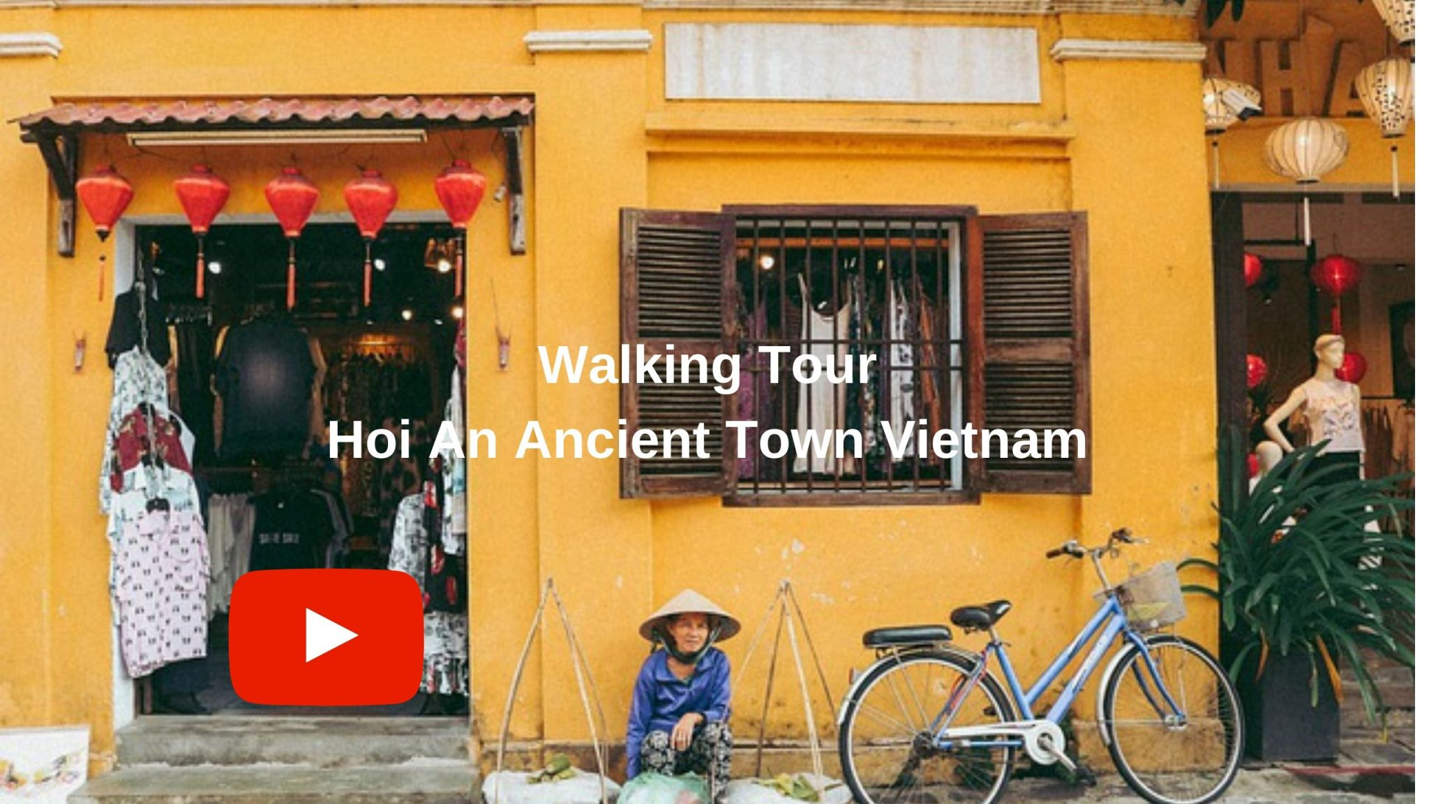 Hoi An Youtube video