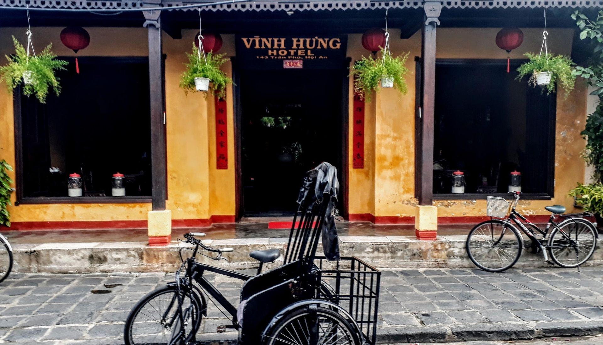Ving Hung Hotel