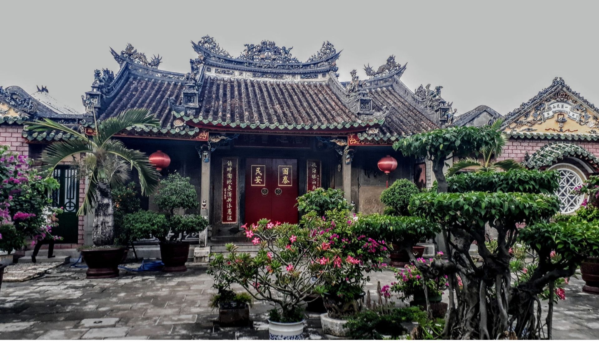 Quang Dong Temple