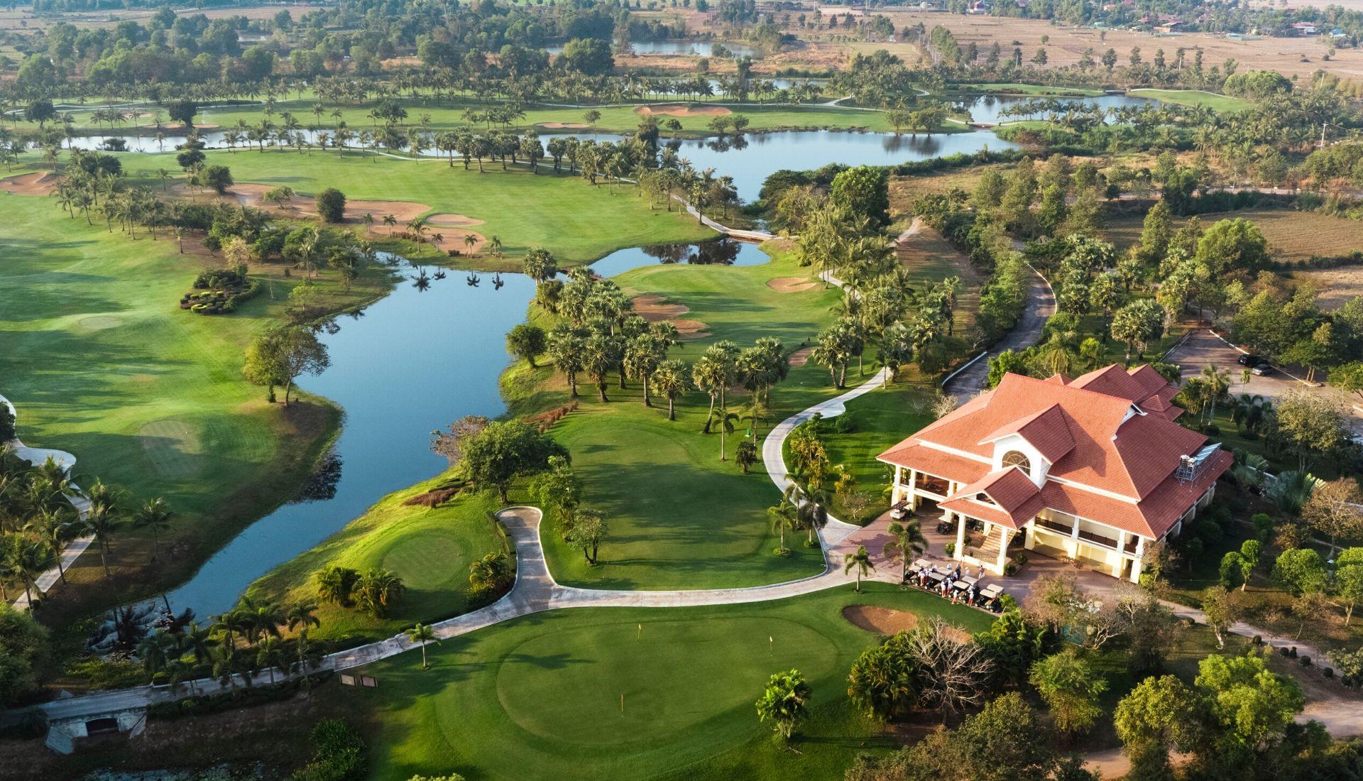 Sofitel Golf Resort