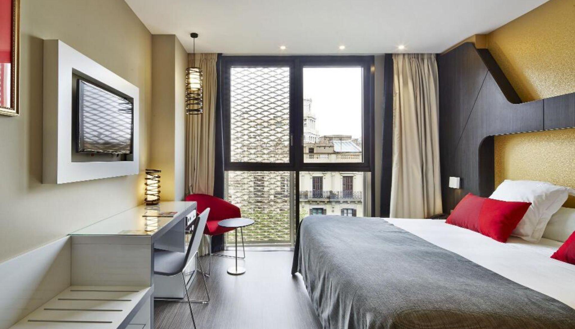 Vincci Gala Bedroom