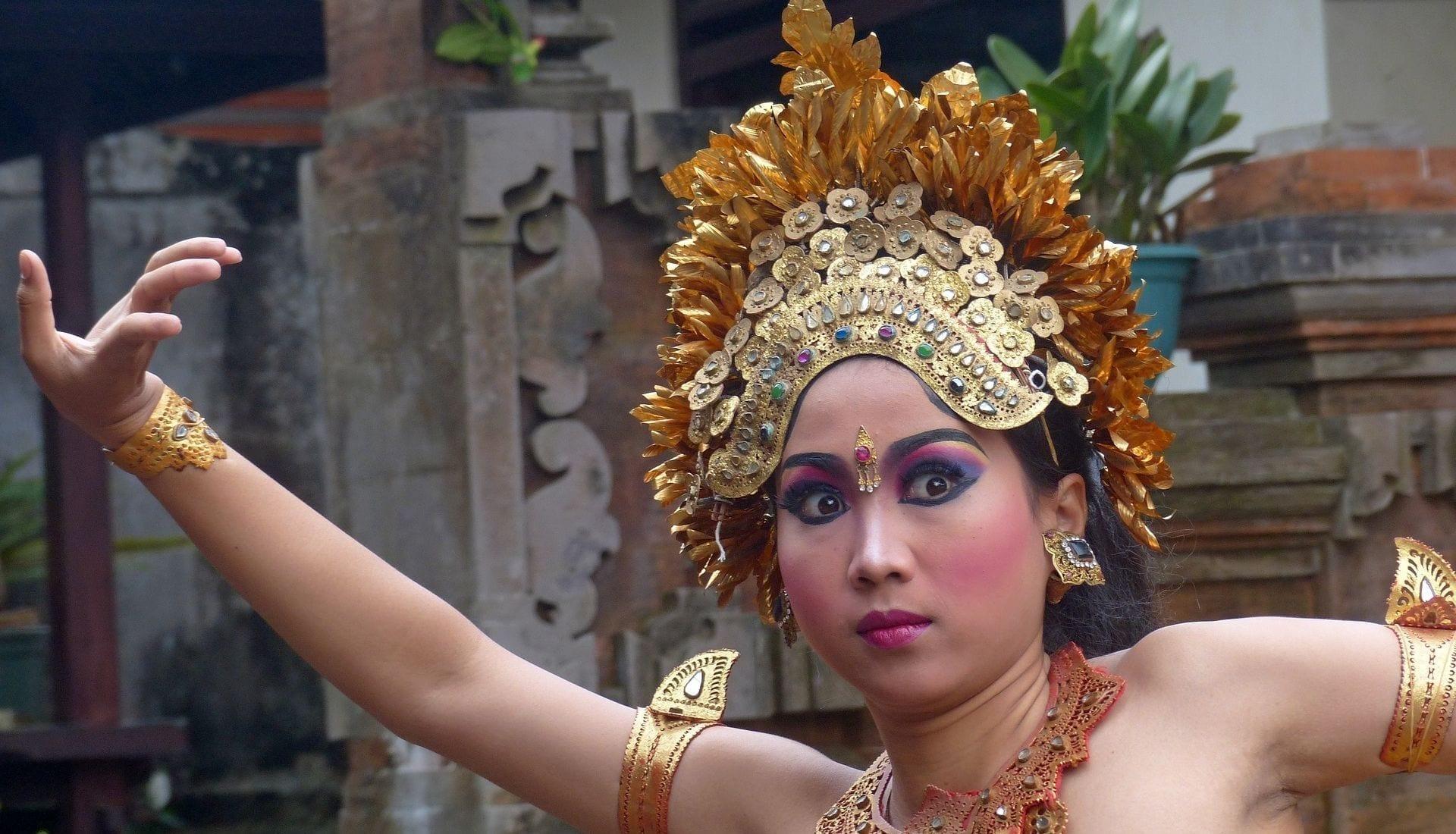 Indonesian Cultural Dance