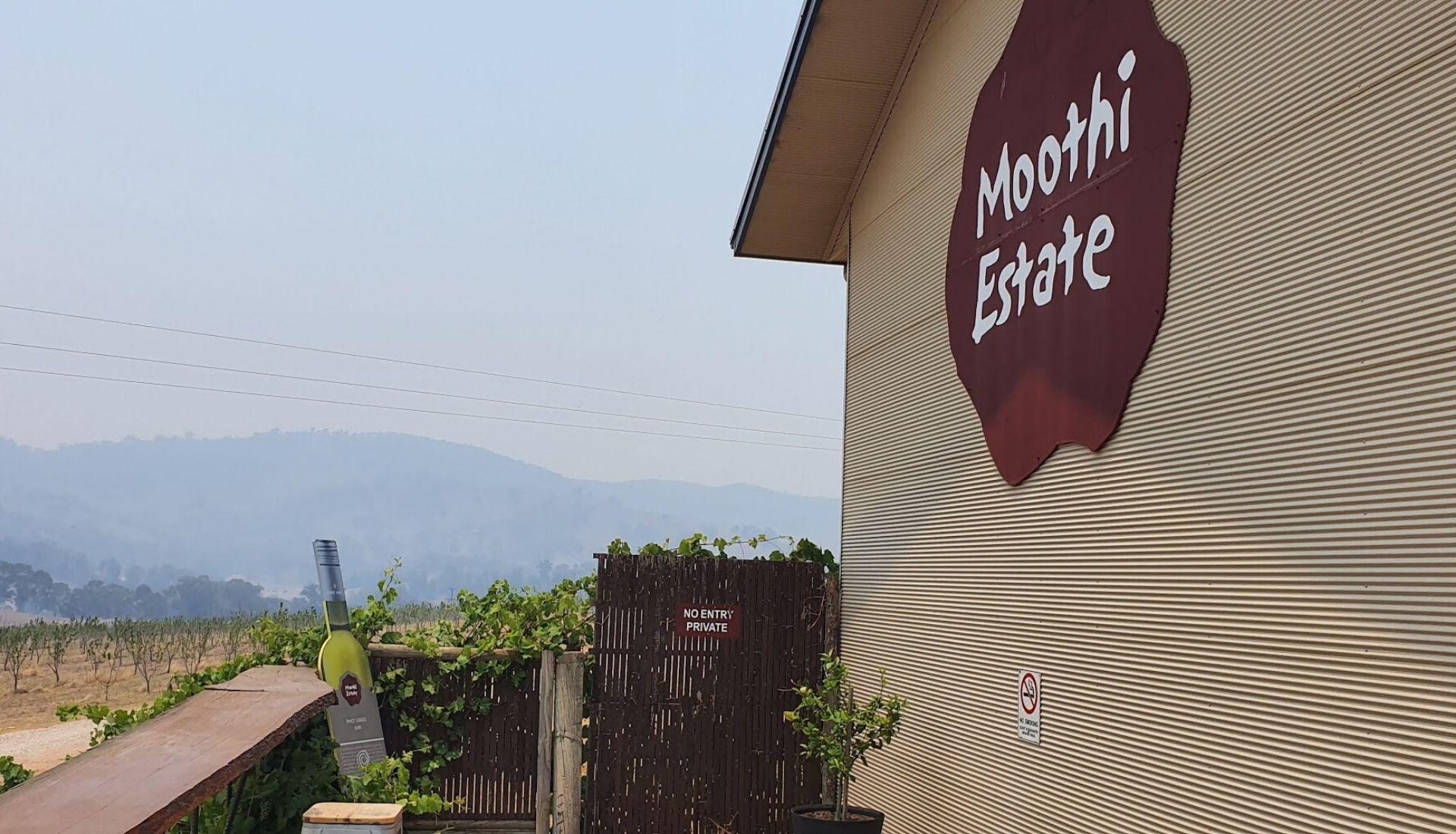 Moothi Estate