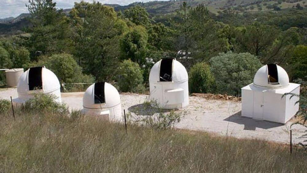 Mudgee Observatory