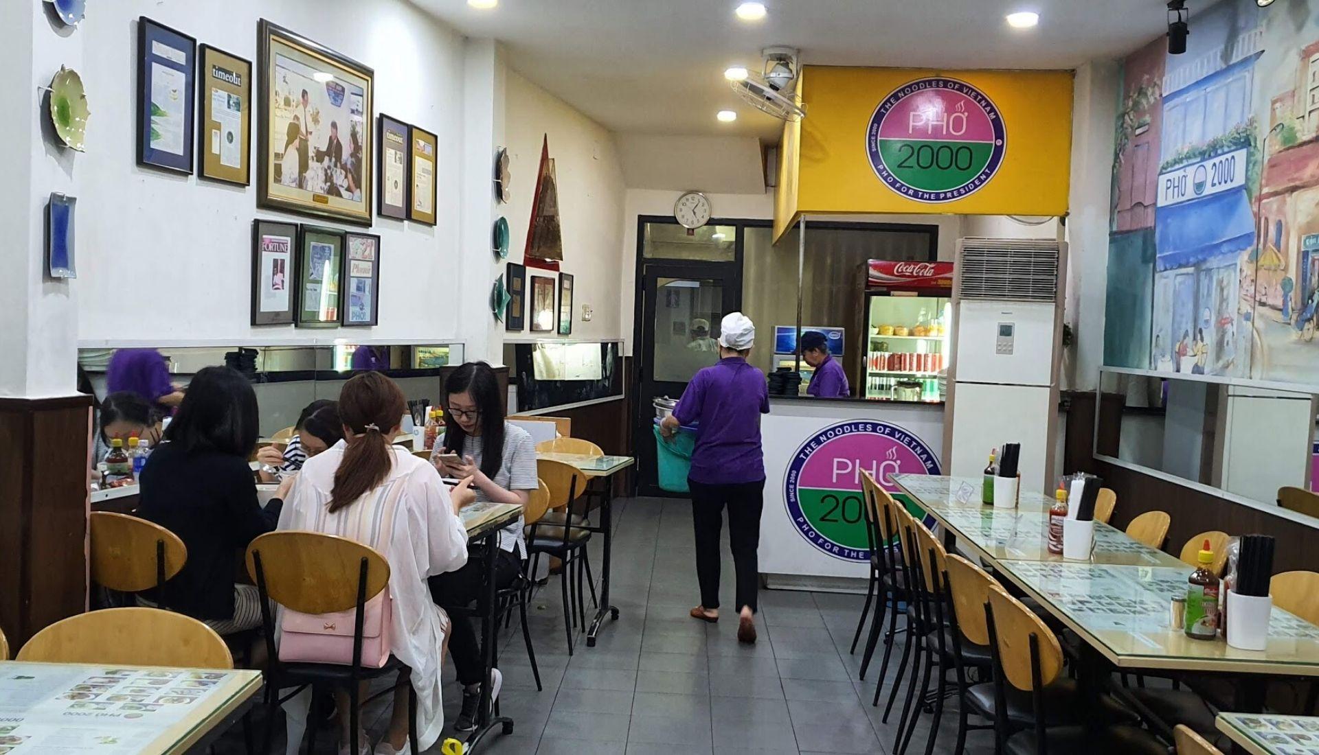 Pho 2000 Saigon