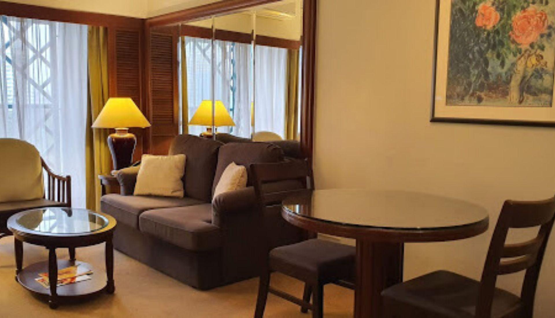 Ambassador Row Suites