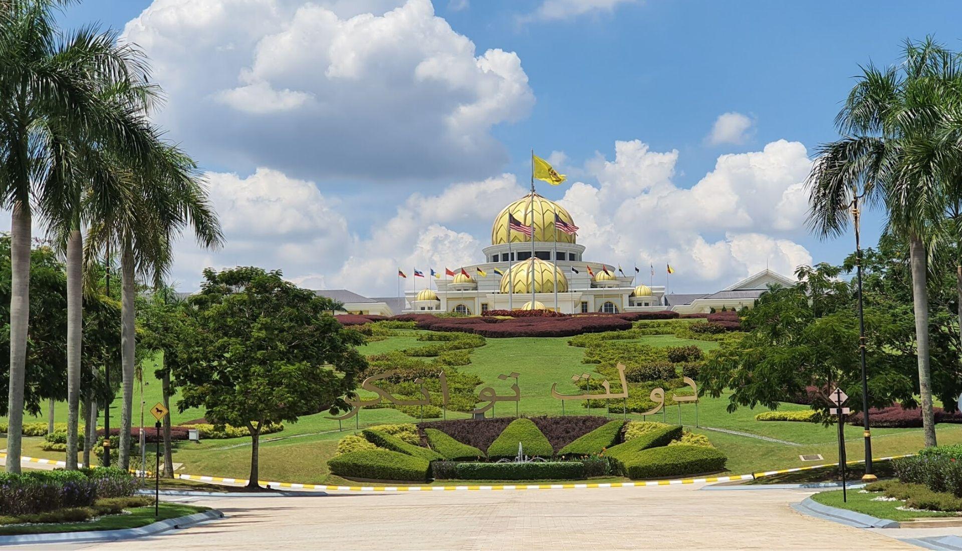 Istana KL