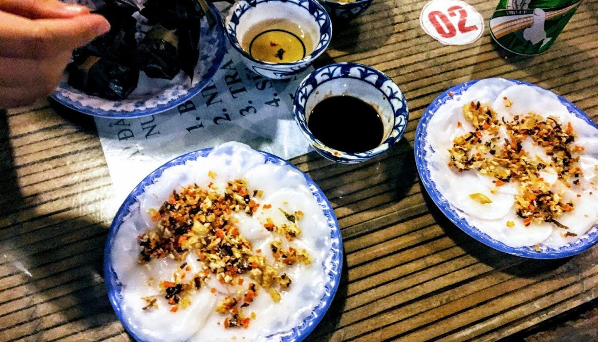 Lien Hoa Restaurant