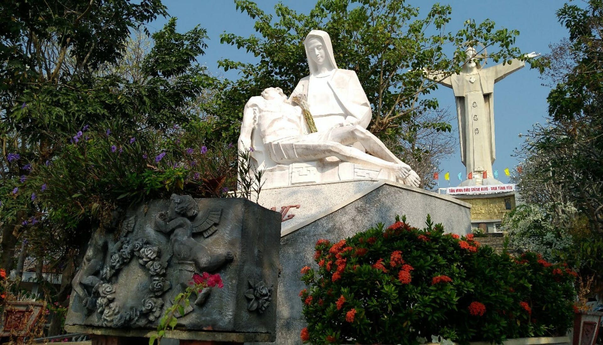 Tuong Dai Chua Kito Vau