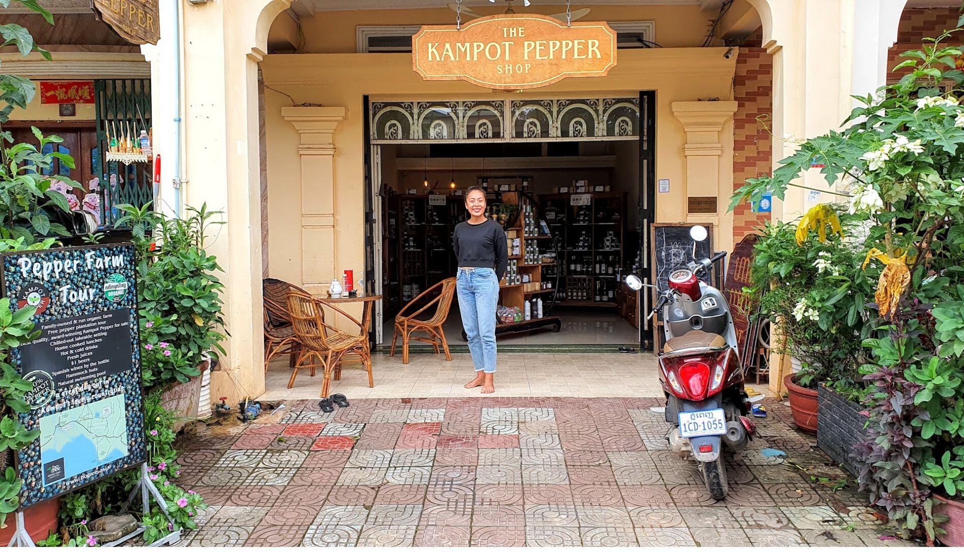 BoTree Pepper Shop