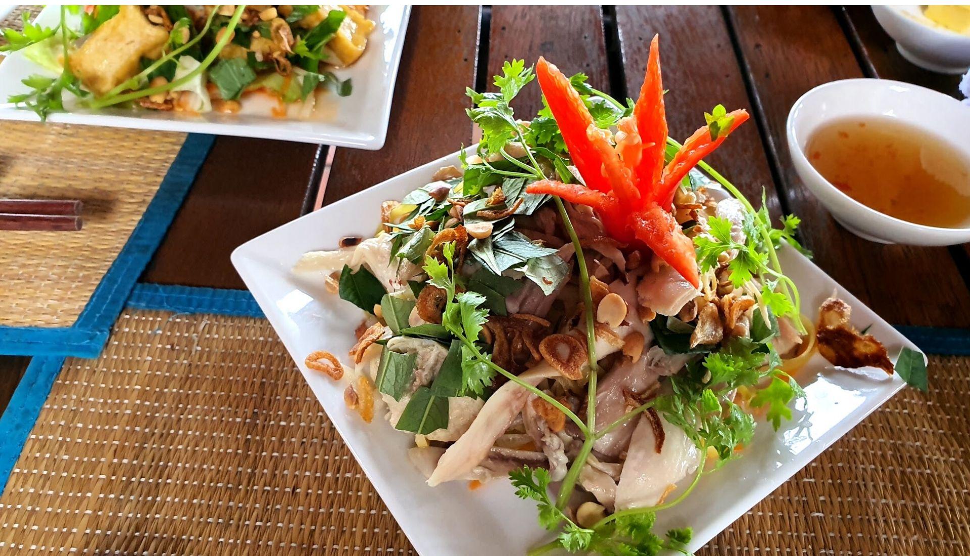 La Giang Restaurant