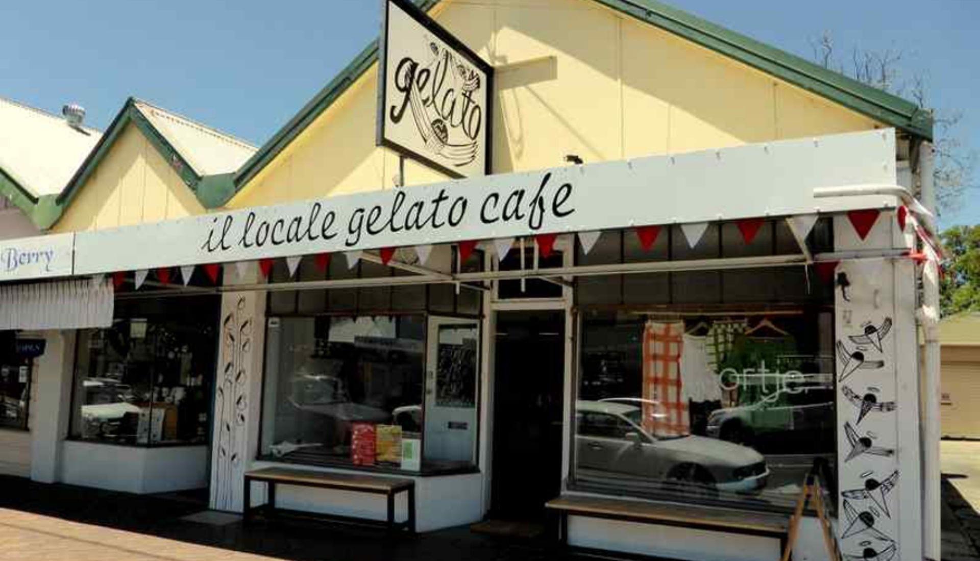 Il Gelato Cafe