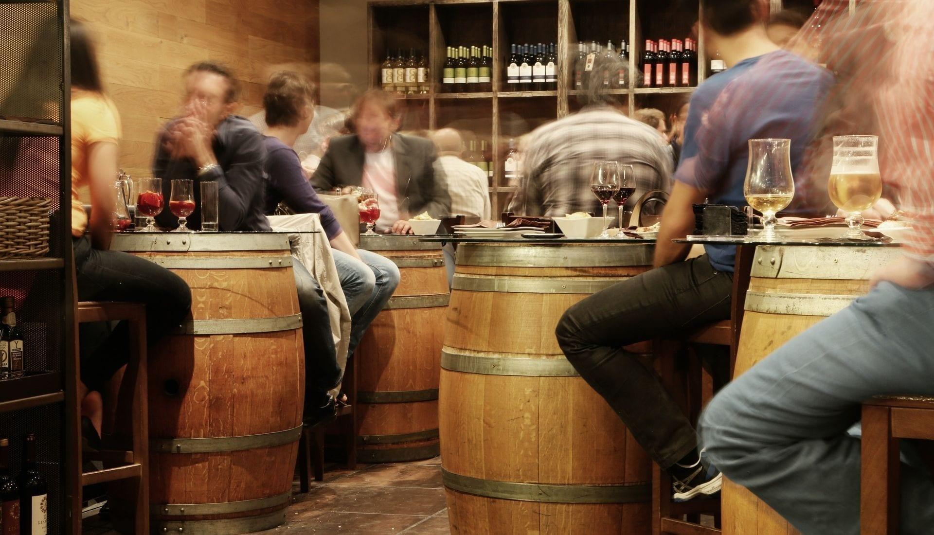 Sydney Pub Food Tour