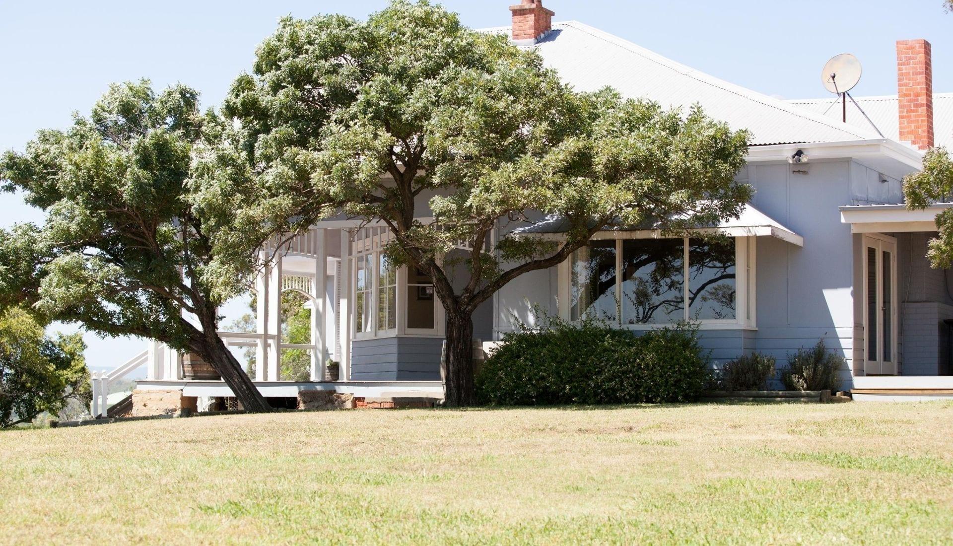 The Oakdale Cottage