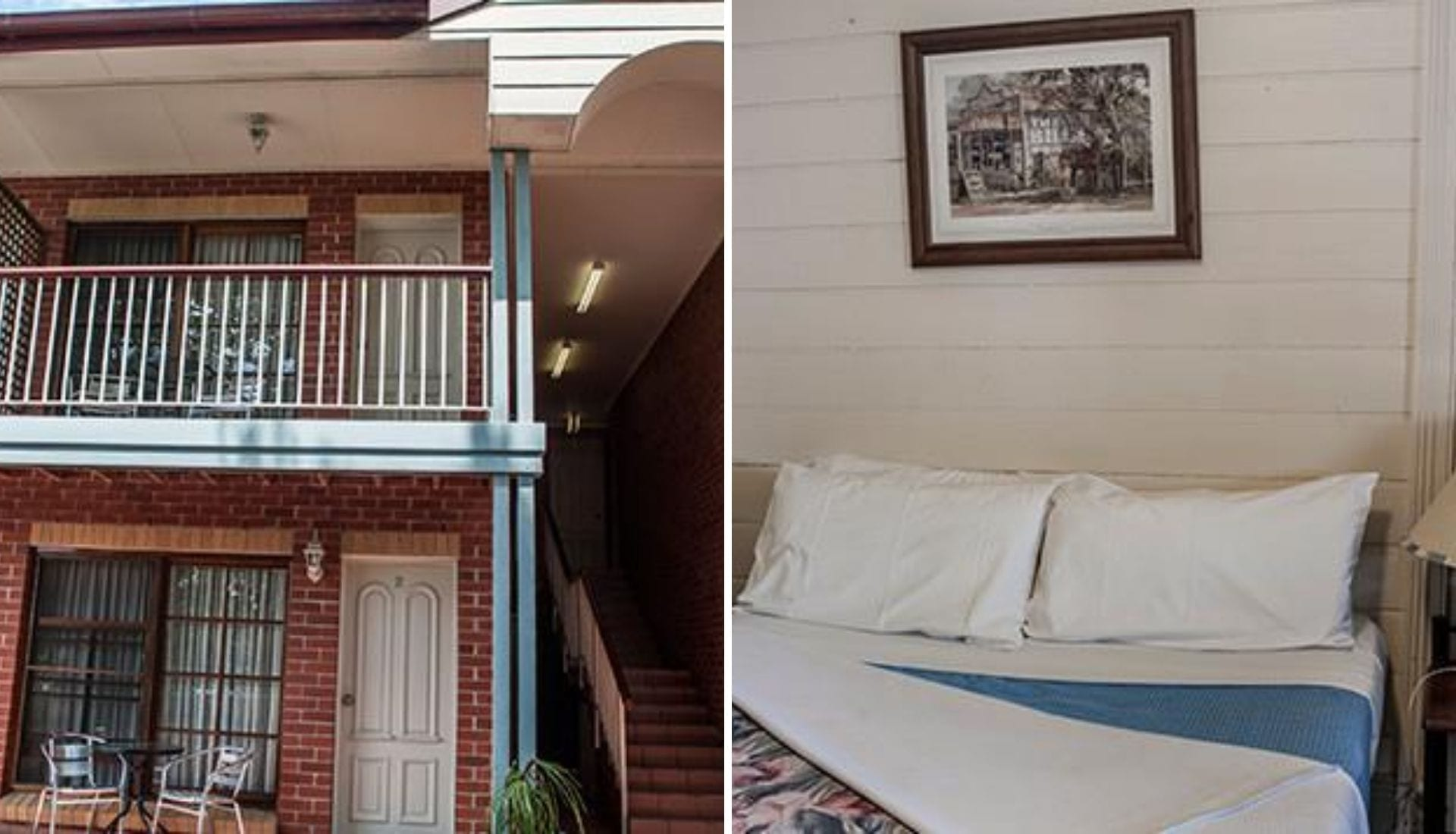 Saleyard Motel & Accommodation at the Jamberoo Pub