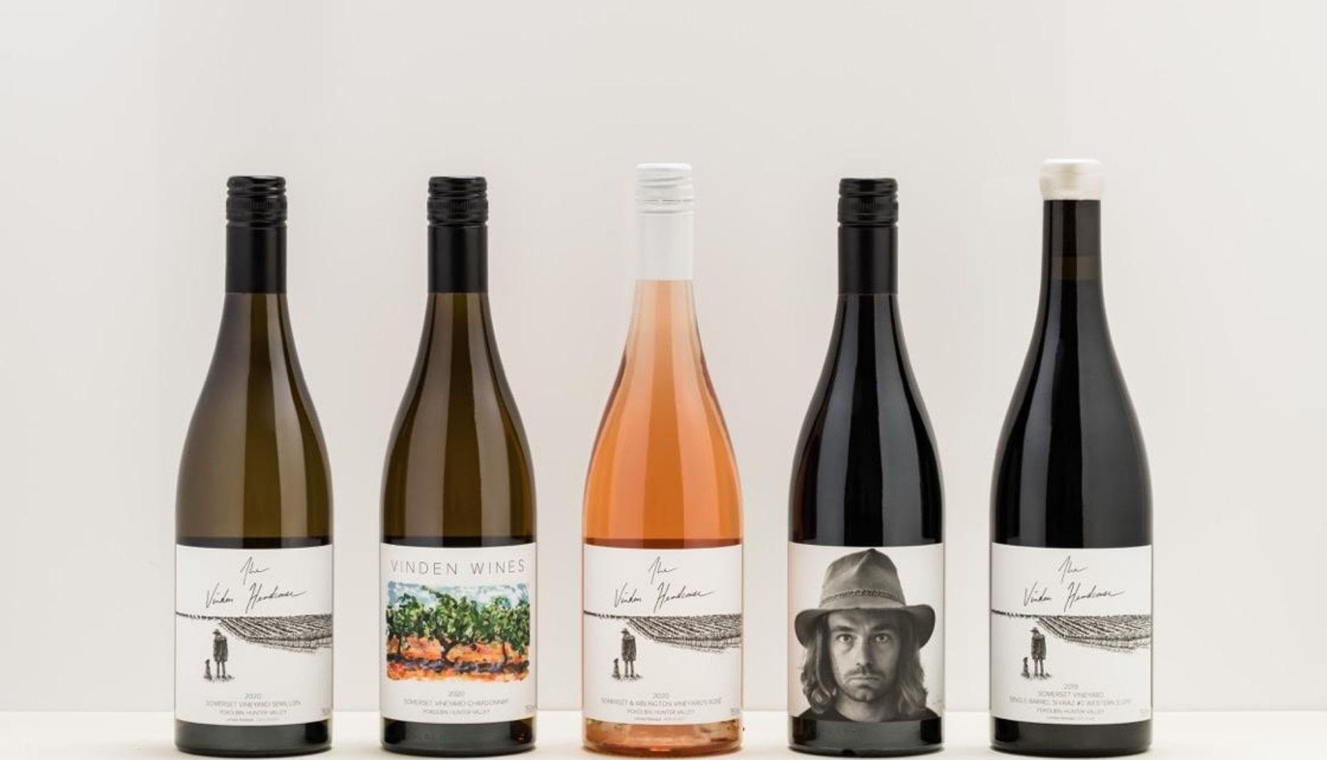 Vinden Wines