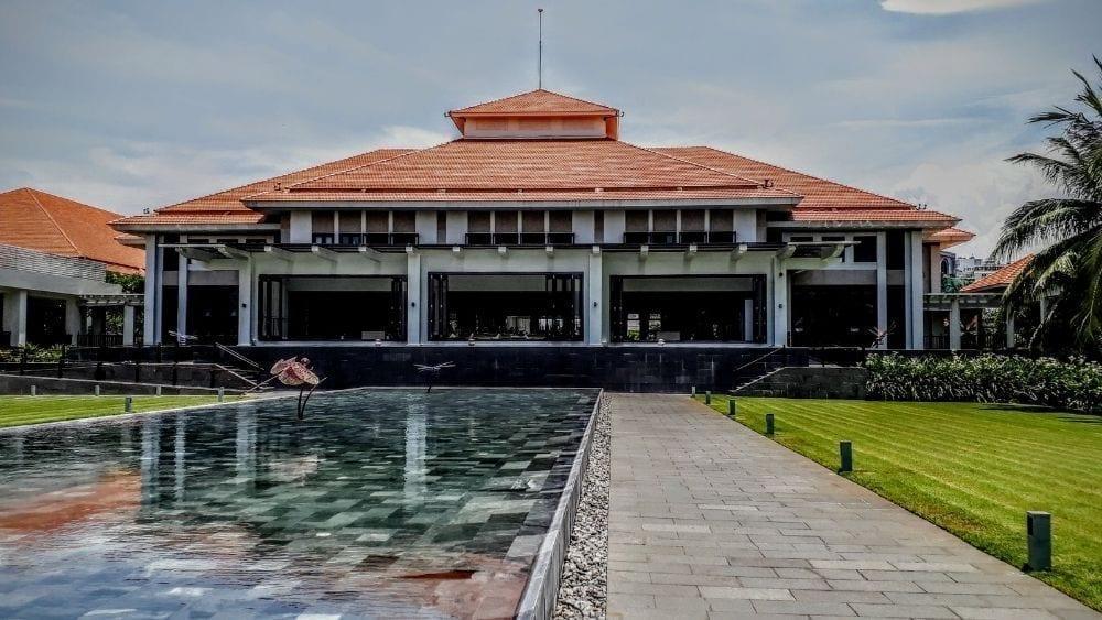 Pullman Danang Beach Resort & Spa