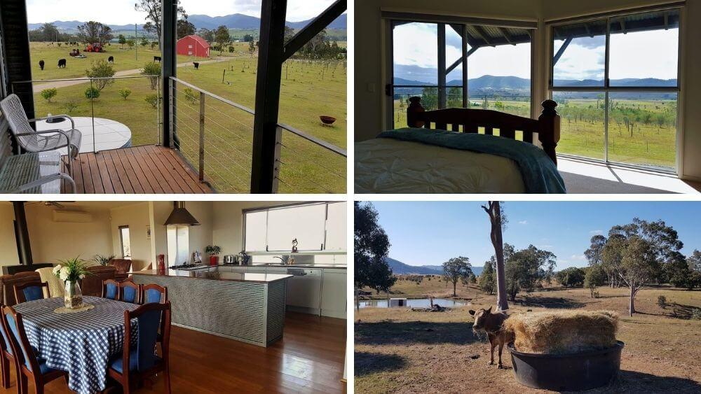 Poppa's @Hunter Valley Farmstay