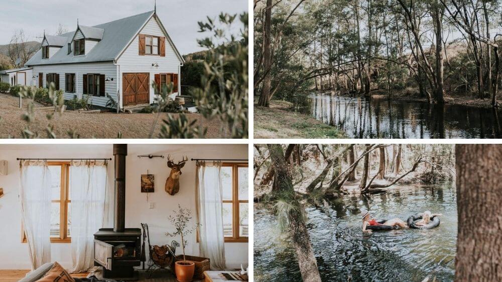 River Ranch Mudgee