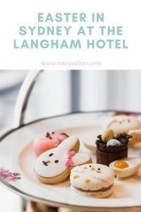 Pinterest Langham Hotel