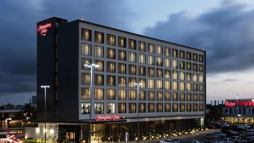 Hampton Inn by Hilton Cancun