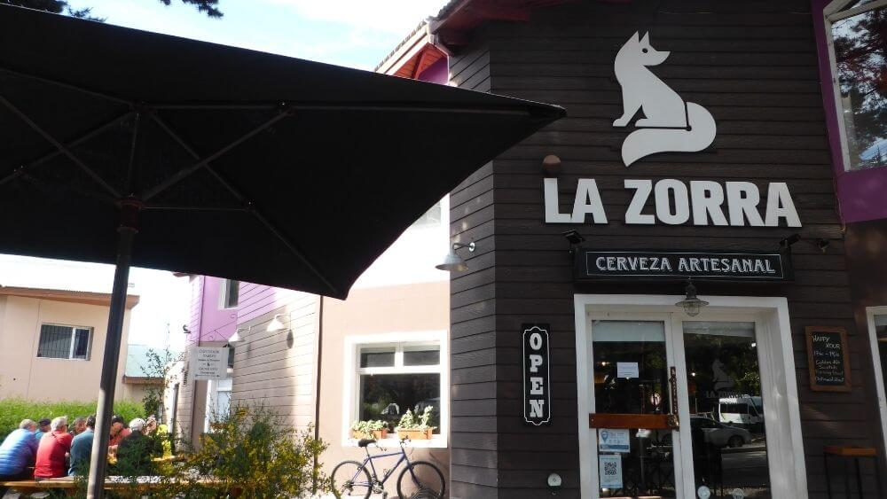 La Zorra Restaurant