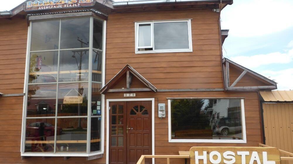 Hostal Nicos II Puerto Natales